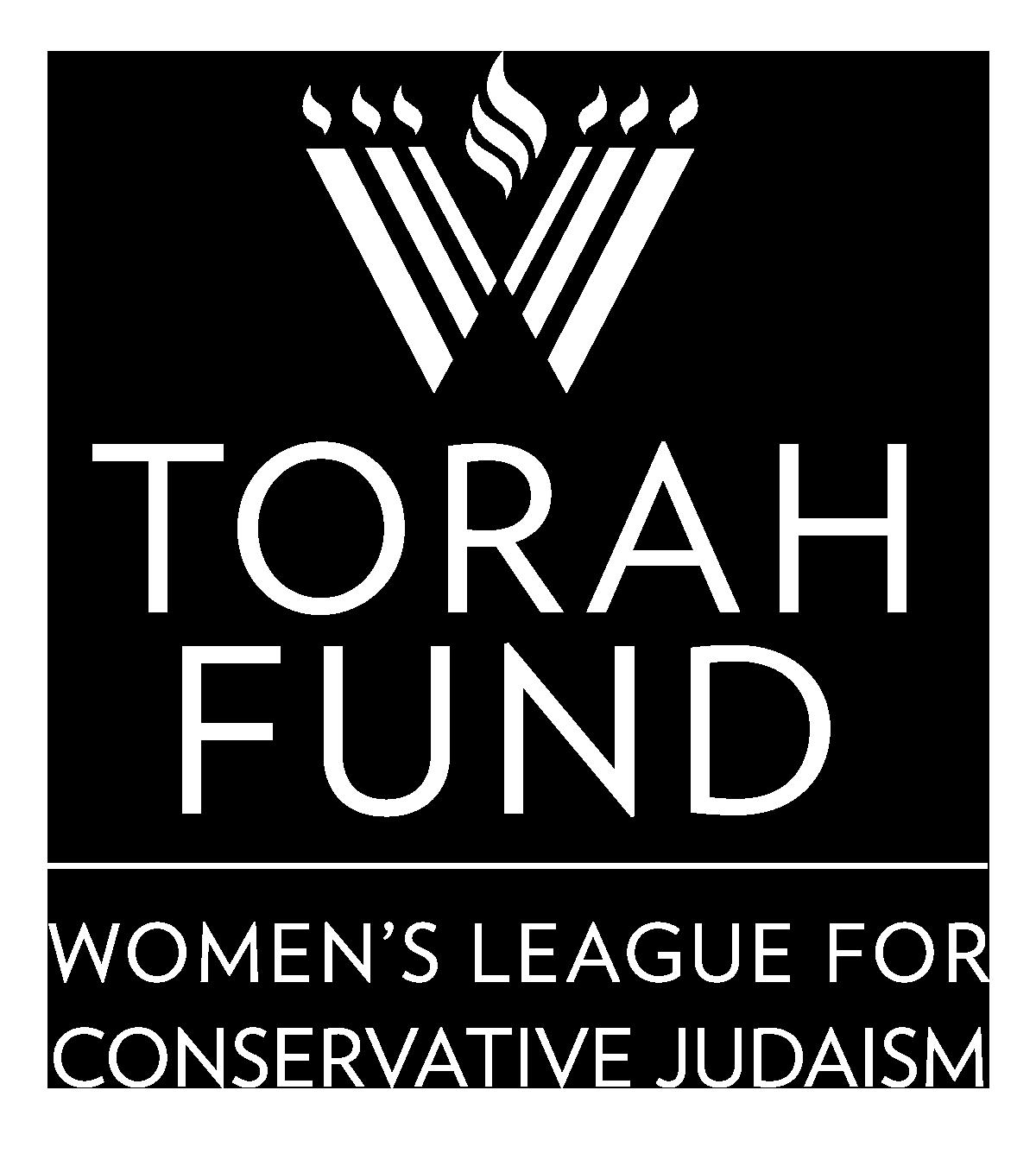 Torah Fund Logo